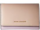 Marc Jacobs - Saffiano Color Blocked Multi Wallet