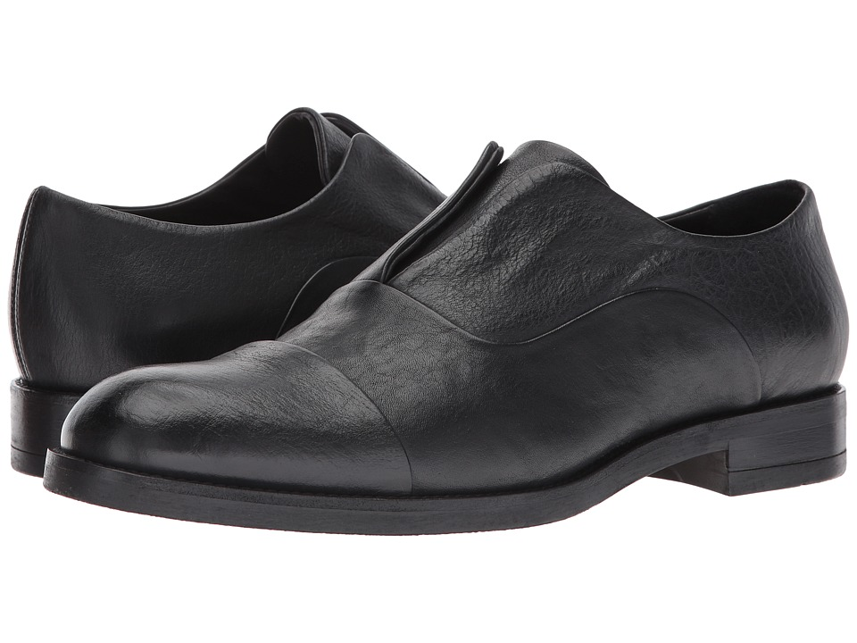 John Varvatos Jacob Oxford (Black) Men
