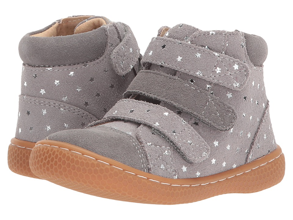 Livie + Luca Jamie (Toddler/Little Kid) (Dusk) Girl's Shoes
