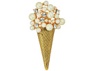 Marc Jacobs - Ice Cream Brooch
