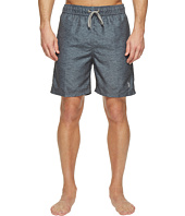 U.S. POLO ASSN. - Peached Microfiber Swim Shorts