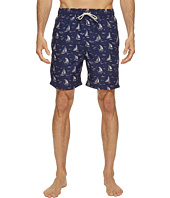 U.S. POLO ASSN. - Sailboat Swim Shorts