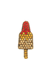 Marc Jacobs - Strass Rocket Lolli Pin
