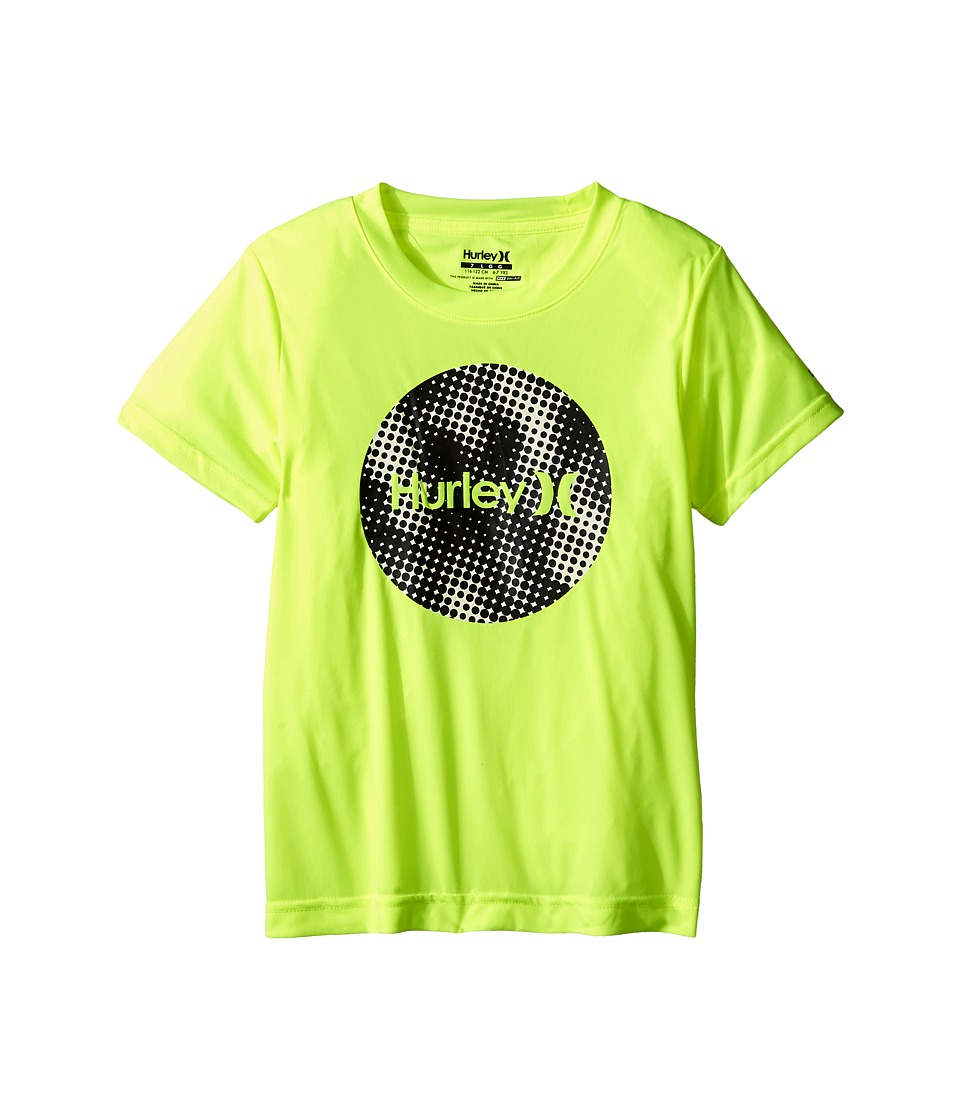 Hurley Kids Hurley Kids - Sun Protect Krush Short Sleeve Tee