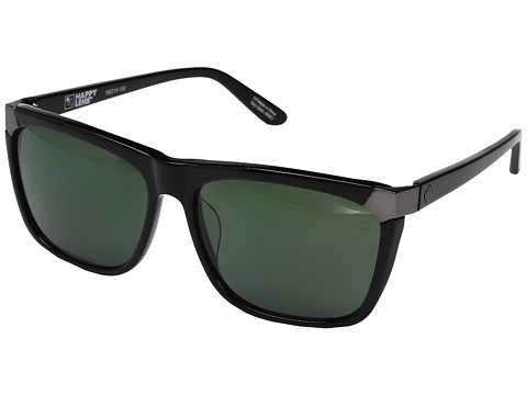 Spy Optic Emerson - Black/Happy Gray Green