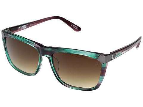 Spy Optic Emerson - Green Sunset/Happy Bronze Fade