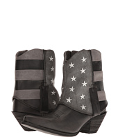 Durango - Crush Fold Down Flag Boot