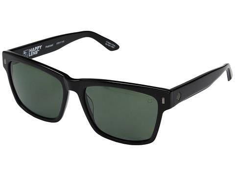 Spy Optic Haight - Black/Happy Gray Green Polar