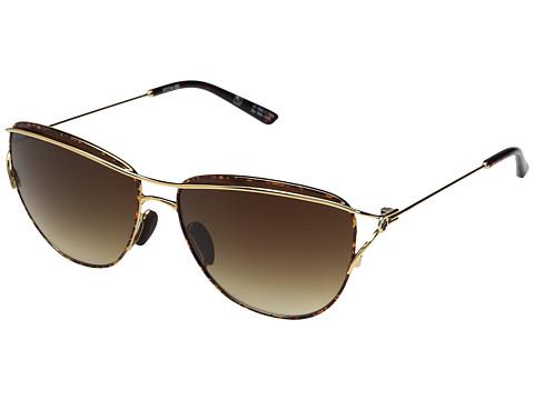 Spy Optic Marina - Gold/Tort/Happy Bronze Fade
