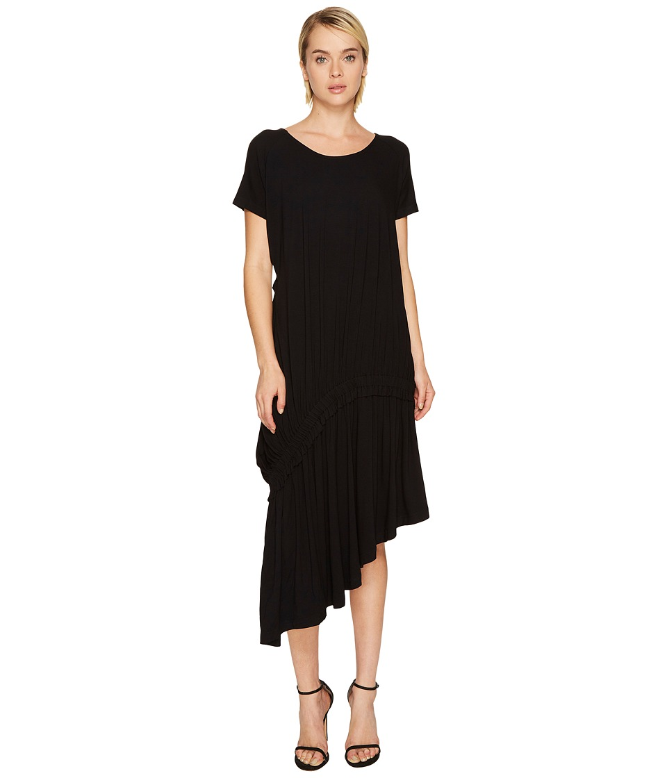 Preen by Thornton Bregazzi - Franchesca Dress (Black) Womens Dress
