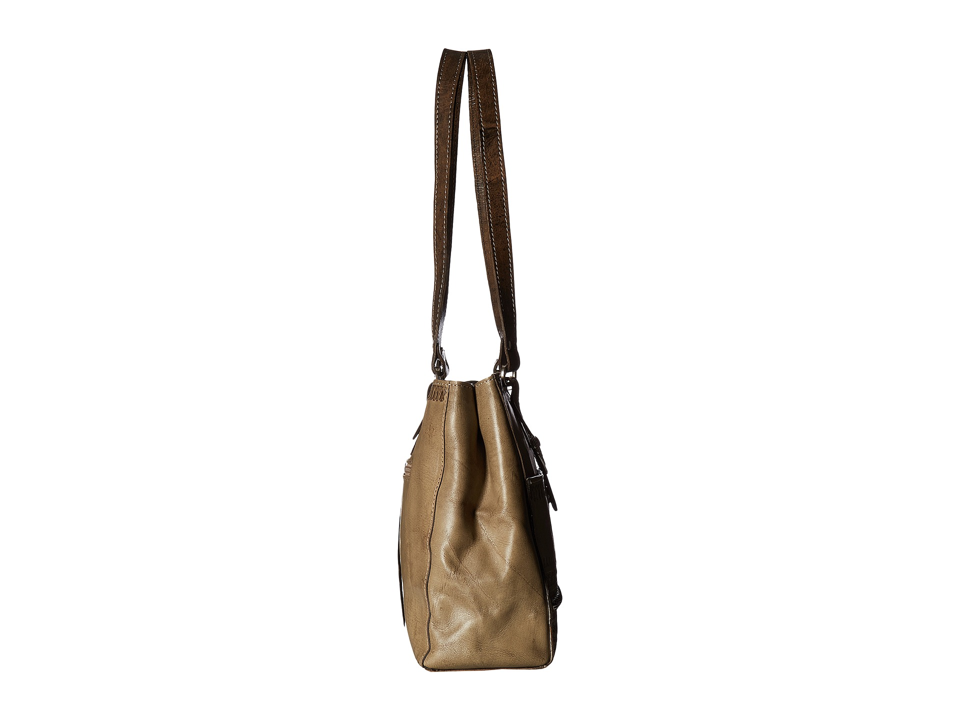 american west trading post shopper tote at zapposcom