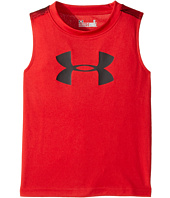 Under Armour Kids - Big Logo Sandstorm Tank Top (Toddler)