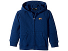 Under Armour Kids - Color Block Hoodie (Toddler)