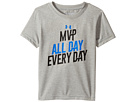 Under Armour Kids - MVP All Day Every Day Short Sleeve (Toddler)