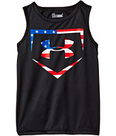 Under Armour Kids - UA America Tank Top (Toddler)
