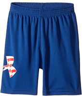 Under Armour Kids - Big Logo Americana Shorts (Toddler)