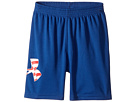 Big Logo Americana Shorts (Toddler)