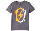 Under Armour Kids - Football Bolt Short Sleeve (Little Kids/Big Kids)
