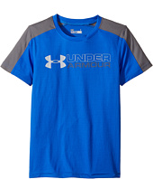 Under Armour Kids - UPF Short Sleeve (Little Kids/Big Kids)