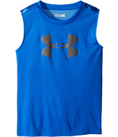 Under Armour Kids - Big Logo Anatomic Tank Top (Little Kids/Big Kids)