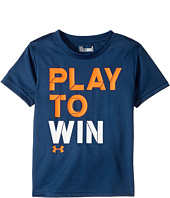 Under Armour Kids - Going The Distance Short Sleeve (Toddler)