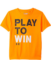 Under Armour Kids - Going The Distance Short Sleeve (Little Kids/Big Kids)
