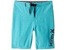 Hurley Kids Heathered Boardshorts (Big Kids)