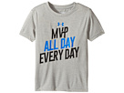 Under Armour Kids - MVP All Day Every Day Short Sleeve (Little Kids/Big Kids)