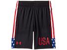 Under Armour Kids - USA Shorts (Little Kids/Big Kids)