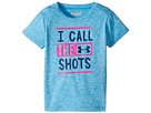Under Armour Kids - I Call The Shots Short Sleeve (Toddler)