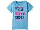 Under Armour Kids - I Call The Shots Short Sleeve (Little Kids)