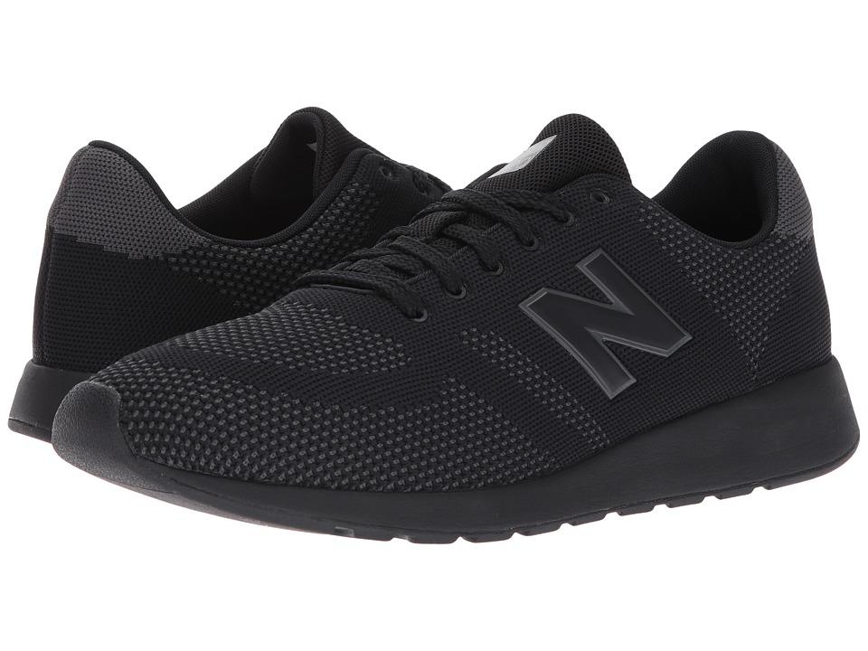 New Balance Classics MRL420 (Black/Grey 2) Men