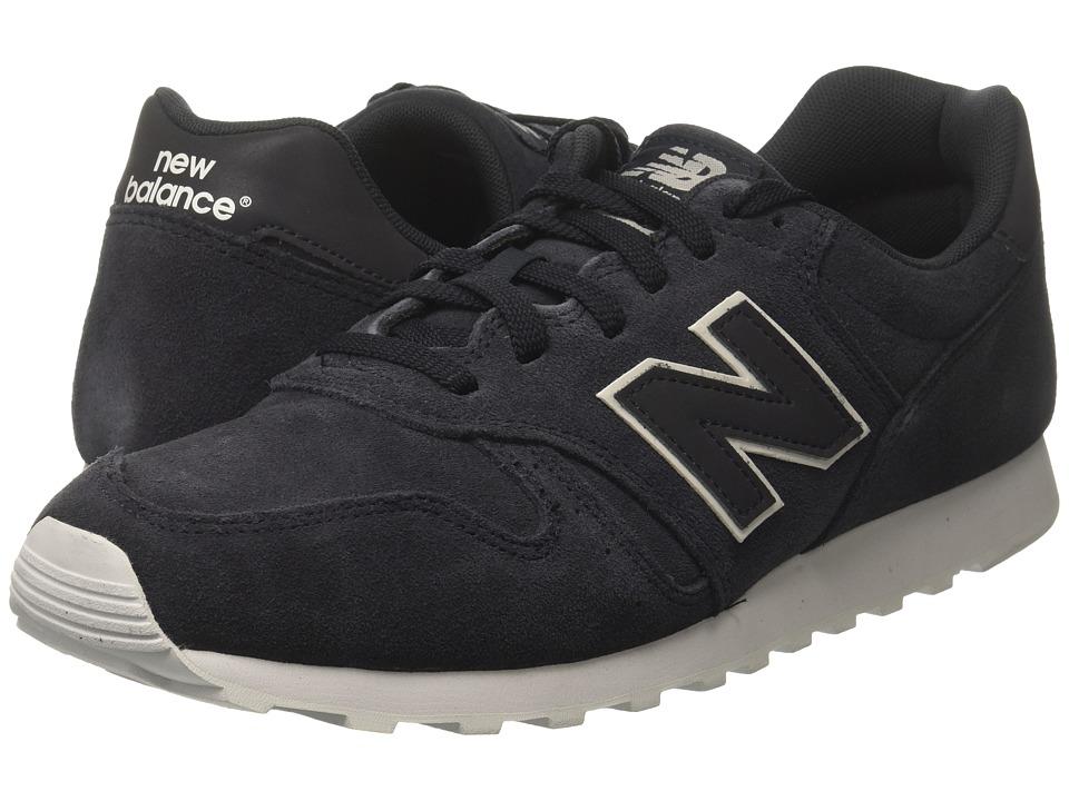 New Balance Classics ML373 (Navy/White) Men