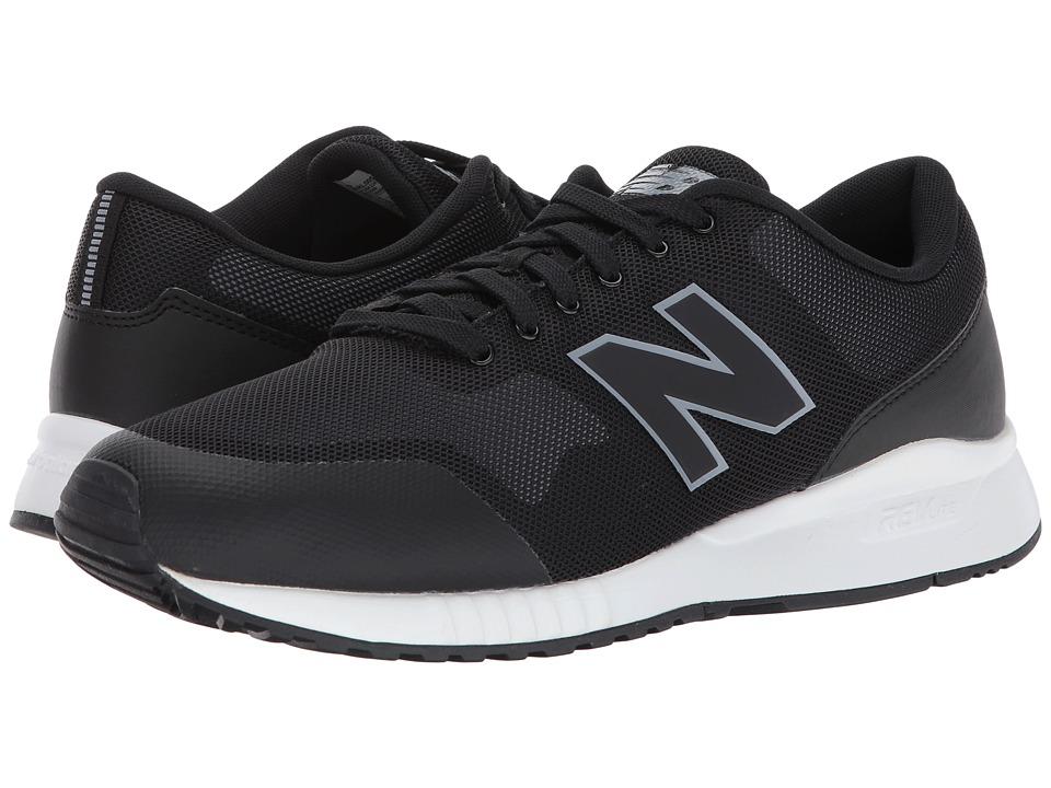 New Balance Classics MRL005 (Black/Grey) Men