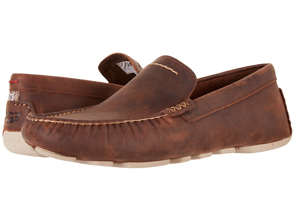 UGG Henrick (Red Clay) Men