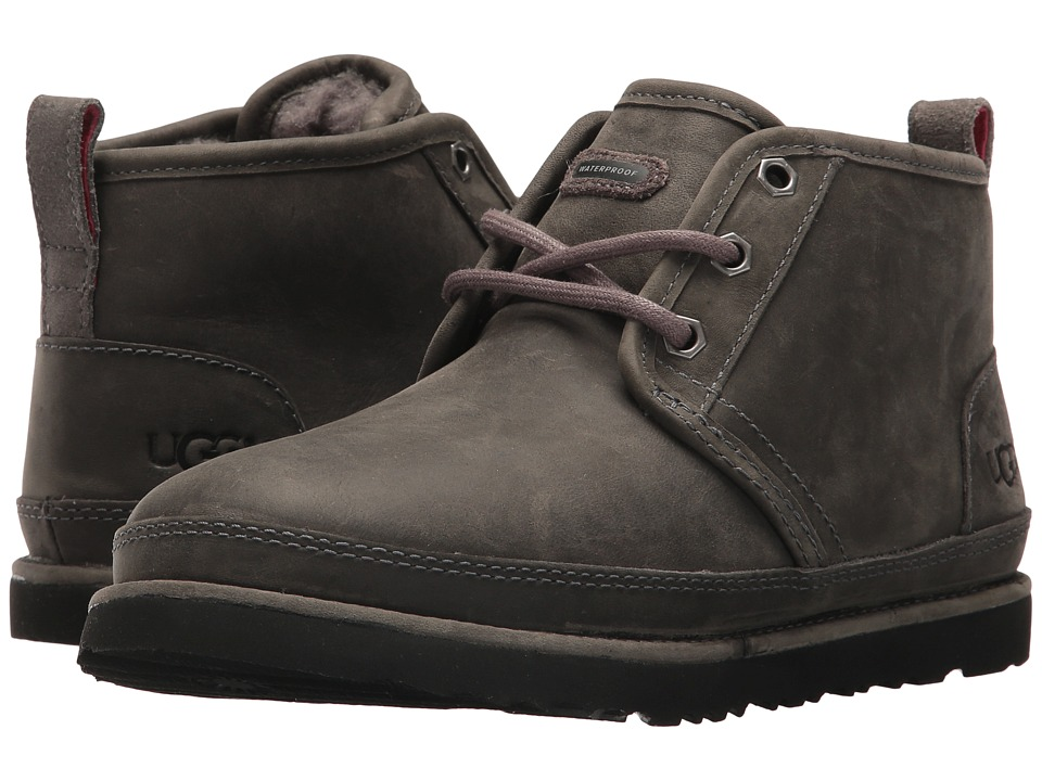 neumel uggs charcoal