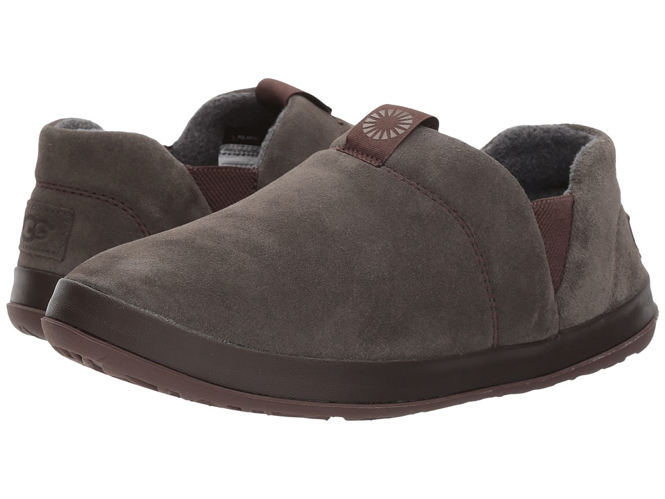 UGG Hanz (Black/Olive) Men