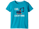 Life is Good Kids I Dig Everything Crusher Tee (Toddler)