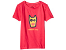 Life is Good Kids I Woof You Crusher Tee (Toddler)