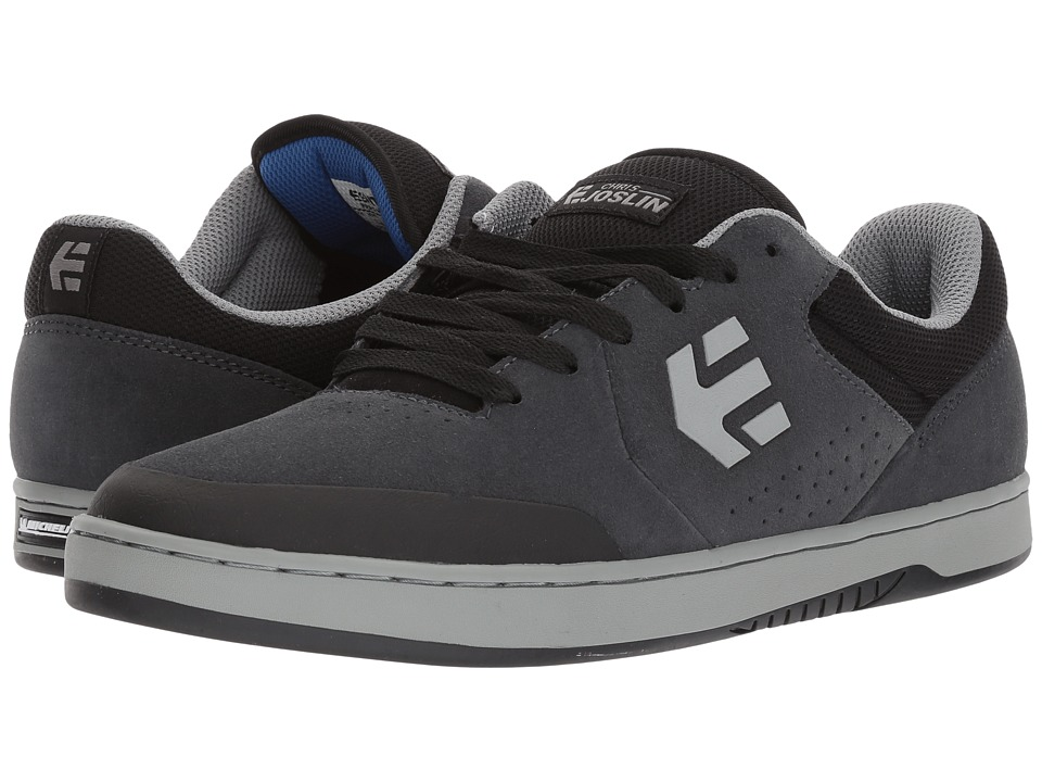 etnies Marana (Dark Grey/Black) Men