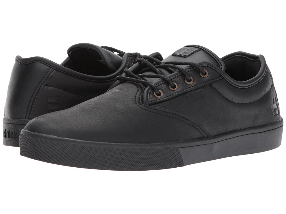 etnies Jameson SL (Black) Men