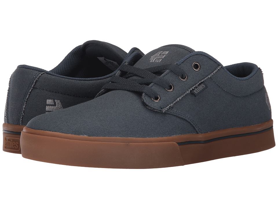 etnies Jameson 2 Eco (Grey/Silver) Men