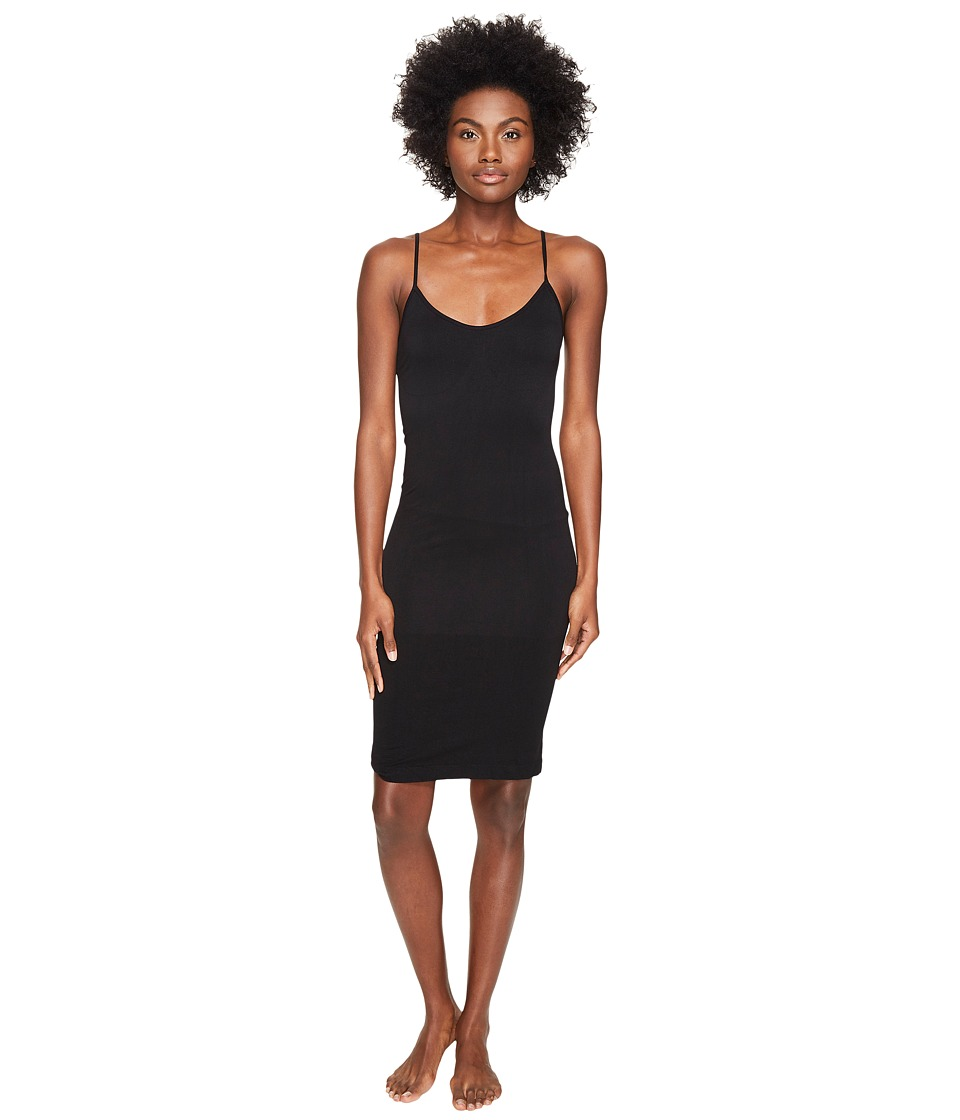 Letarte - Slip Cami (Black) Womens Swimwear