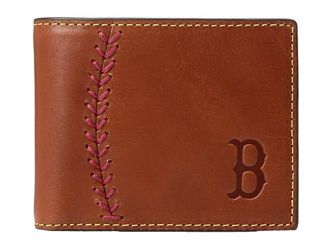 Dooney & Bourke MLB Credit Card Billfold - Red Sox
