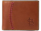 Dooney & Bourke Dooney & Bourke MLB Credit Card Billfold