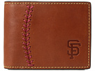 Dooney & Bourke MLB Credit Card Billfold