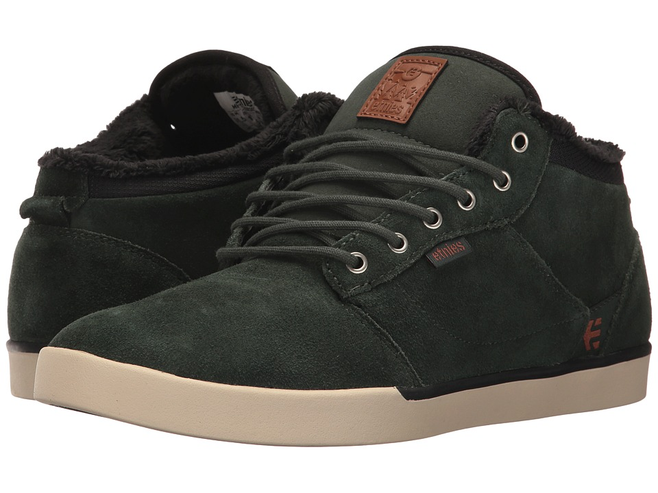 etnies Jefferson Mid (Forrest) Men