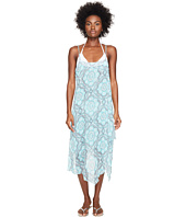 Letarte - Printed Sundress