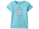 Just Run with It Shirt (Toddler)