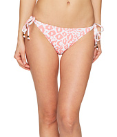 Letarte - Ikat Leopard Bottom